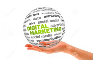 Digital Marketing seo services